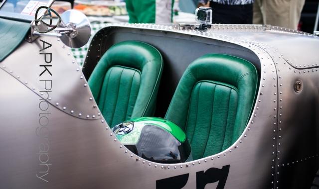 2013 Rolex Monterey Motorsports Reunion