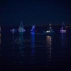 Happy Holidays from Monterey Bay, California