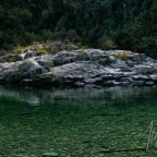 Te Hoiere / Pelorus River, New Zealand